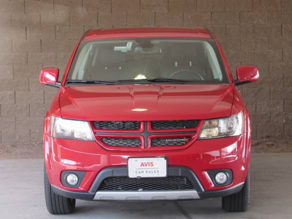 2019 Dodge Journey in Westland, MI