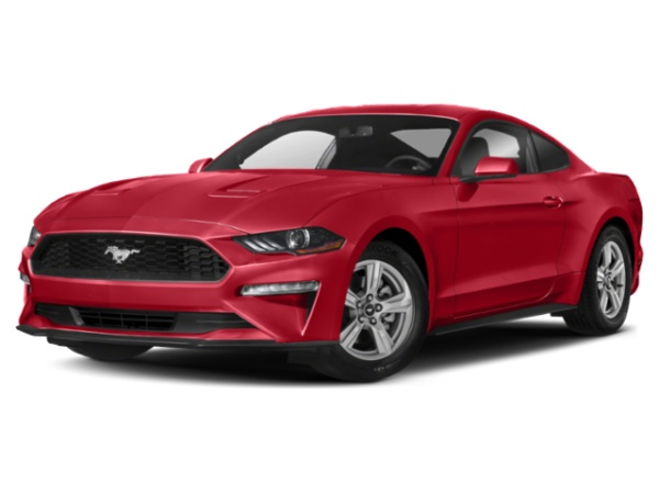2019 Ford Mustang in Westland, MI