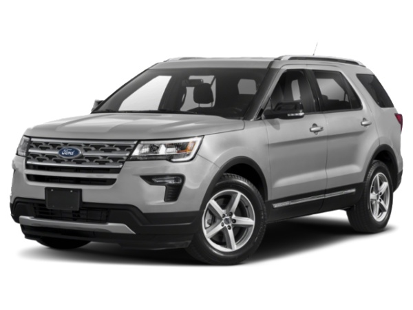 2019 Ford Explorer in Westland, MI