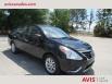 2018 Nissan Versa SV CVT for Sale in Westland, MI