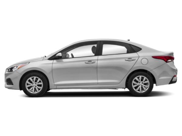 2019 Hyundai Accent in Westland, MI