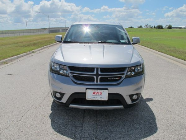 2019 Dodge Journey in Kentwood, MI