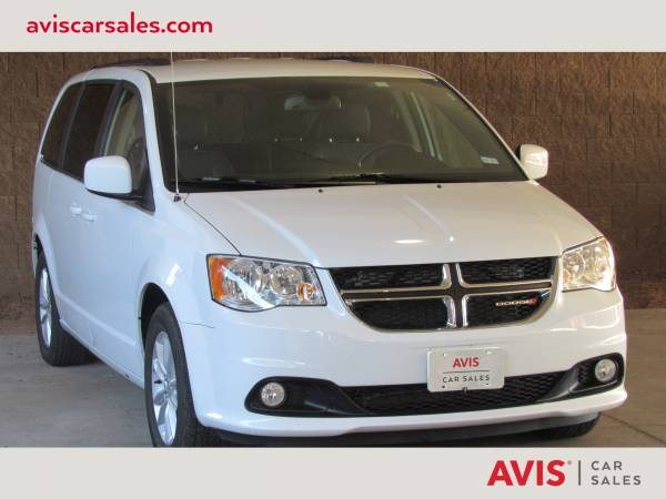 2019 Dodge Grand Caravan in Kentwood, MI