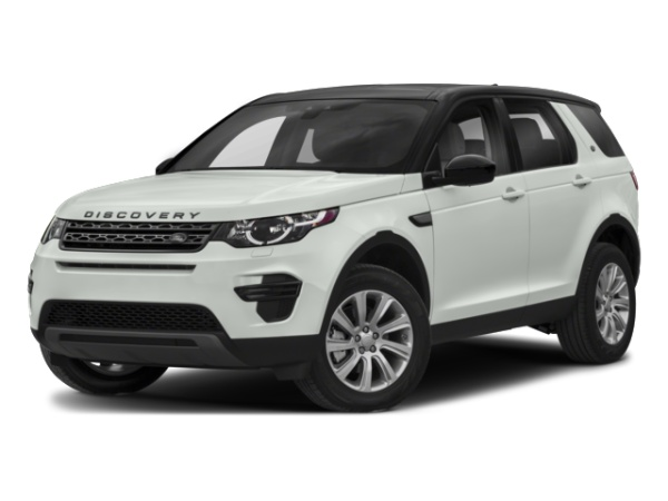 2018 Land Rover Discovery Sport in Kentwood, MI