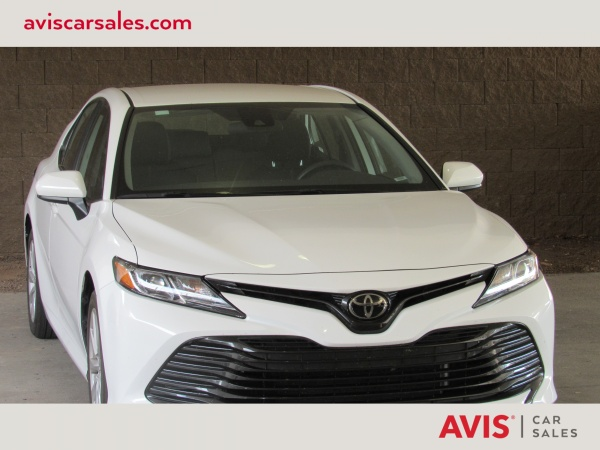 2019 Toyota Camry in Houston, TX
