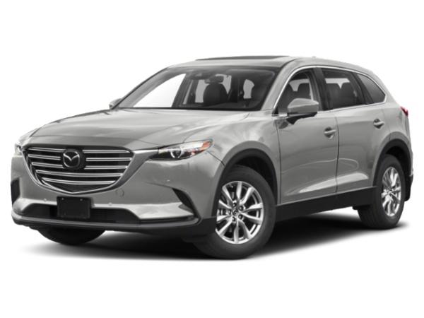2019 Mazda CX-9 in Houston, TX