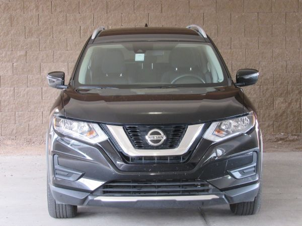 2019 Nissan Rogue in Houston, TX