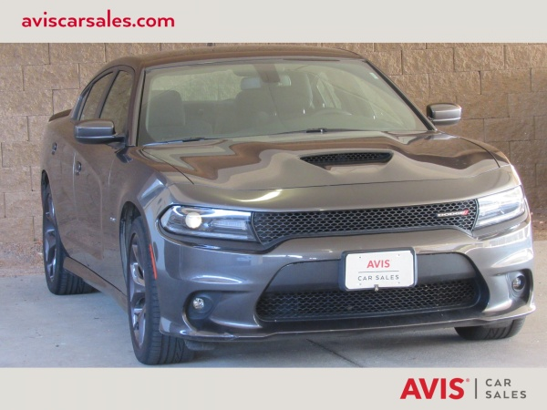 2019 Dodge Charger in Houston, TX