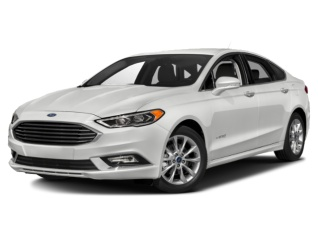 2018 Ford Fusion Hybrid Se Fwd For In Houston Tx