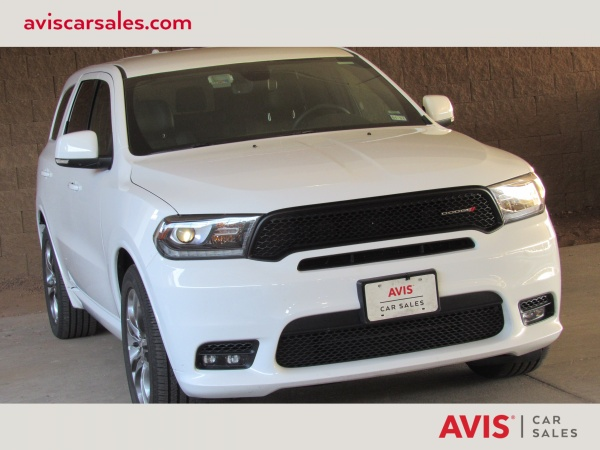 2019 Dodge Durango in Houston, TX
