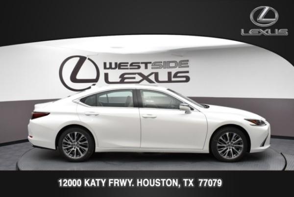 2019 Lexus ES in Houston, TX
