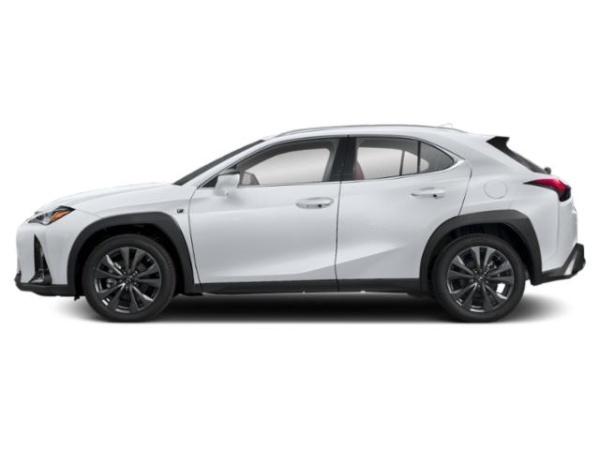 2019 Lexus UX in Houston, TX