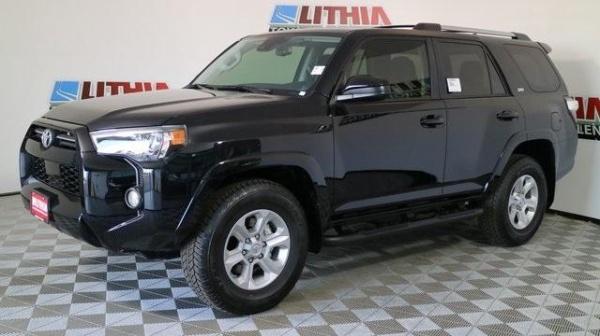 2020 Toyota 4Runner in Abilene, TX