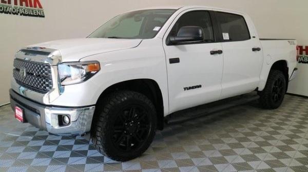 2020 Toyota Tundra in Abilene, TX