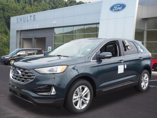 2019 Ford Edge in Pittsburgh, PA