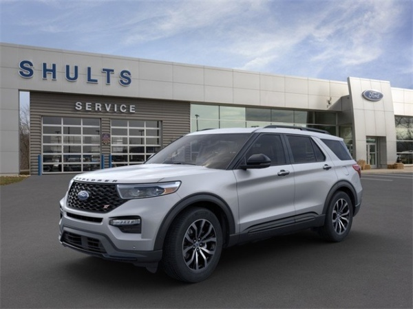 2020 Ford Explorer in Pittsburgh, PA