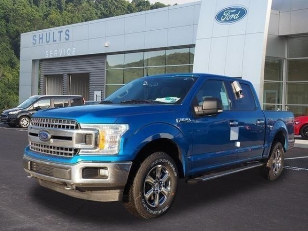 2019 Ford F-150 in Pittsburgh, PA