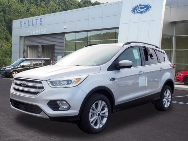 2019 Ford Escape in Pittsburgh, PA
