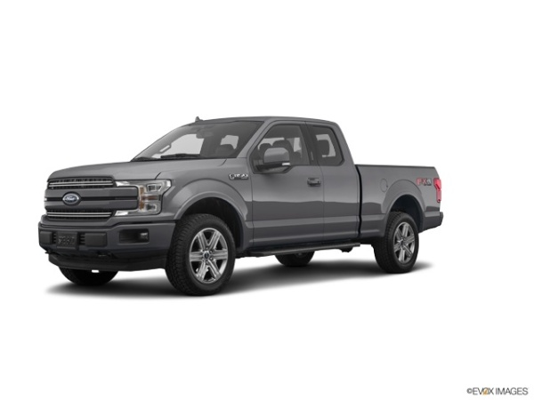 2020 Ford F-150 in Pittsburgh, PA