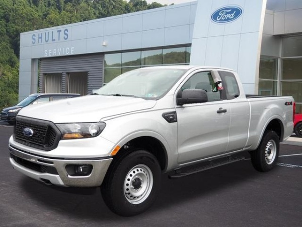2019 Ford Ranger in Pittsburgh, PA