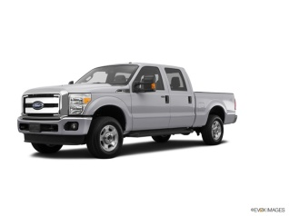 Ford Super Duty F-250