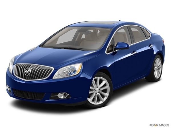 Truecar Used Cars >> 2013 Buick Verano Premium Group For Sale in Harmarville, PA | TrueCar