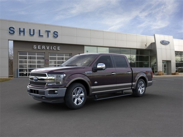 Ford King Ranch For Sale >> 2019 Ford F 150 King Ranch For Sale In Pittsburgh Pa Truecar