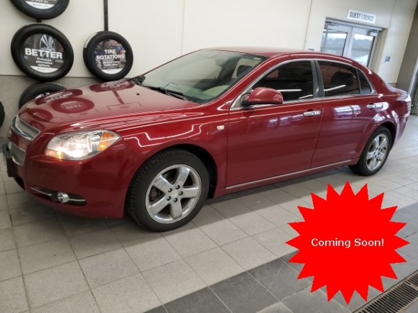 2008 Chevrolet Malibu in Bellevue, NE