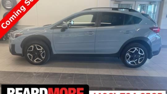 2020 Subaru Crosstrek