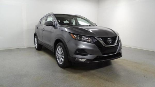 2020 Nissan Rogue Sport in Hillside, NJ
