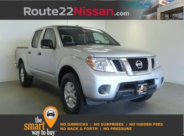 2016 Nissan Frontier in Hillside, NJ