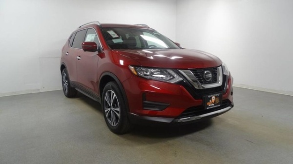 2020 Nissan Rogue in Hillside, NJ