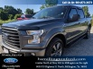 2017 Ford F-150 XLT SuperCrew 5.5' Box RWD for Sale in Millington, TN