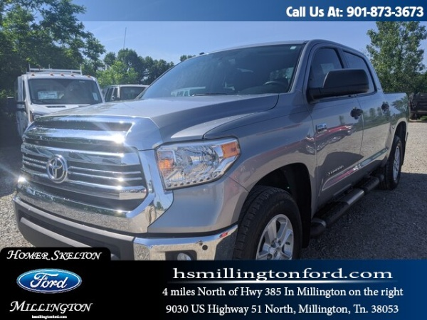 2016 Toyota Tundra in Millington, TN