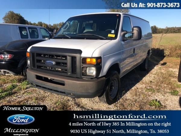 2012 Ford Econoline Cargo Van in Millington, TN