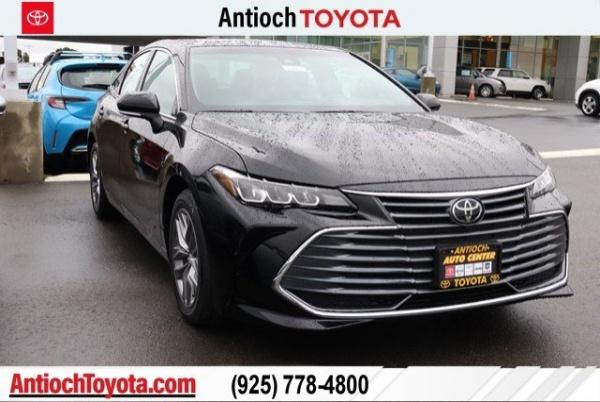 2020 Toyota Avalon in Antioch, CA