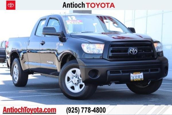 2012 Toyota Tundra in Antioch, CA