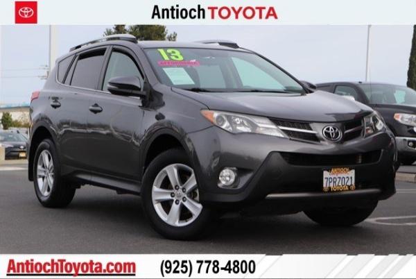 2013 Toyota RAV4 in Antioch, CA