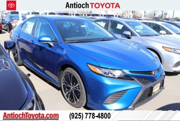 2020 Toyota Camry in Antioch, CA