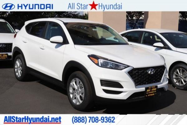 2020 Hyundai Tucson in Pittsburg, CA