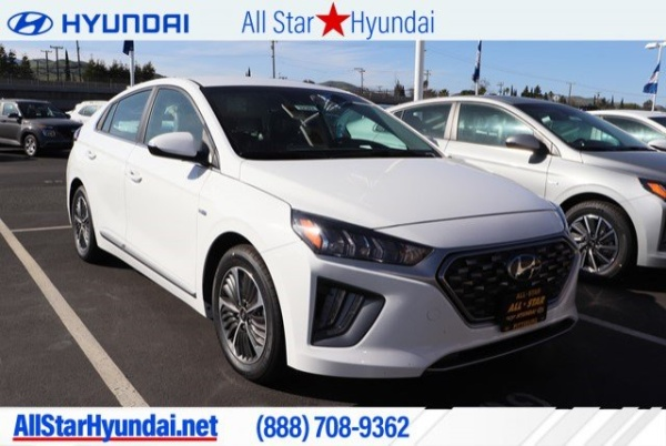 2020 Hyundai Ioniq in Pittsburg, CA