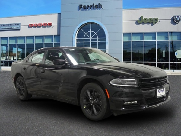 2020 Dodge Charger in Fairfax, VA