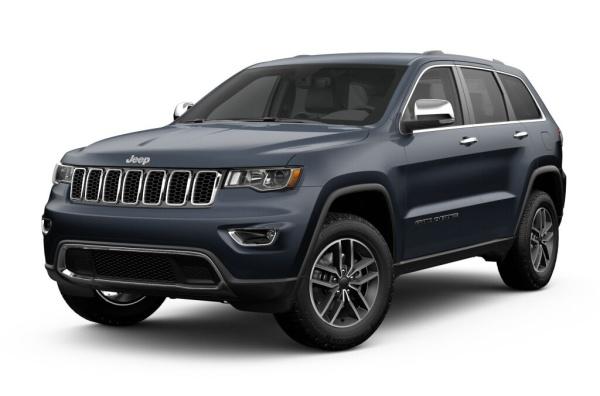 2019 Jeep Grand Cherokee in Fairfax, VA