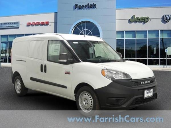 2020 Ram ProMaster City Wagon in Fairfax, VA