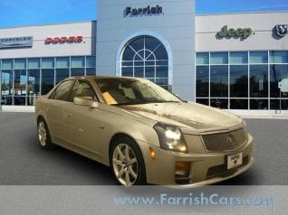 2006 Cadillac Cts V Sedan For In Fairfax Va