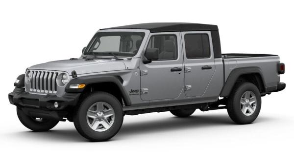 2020 Jeep Gladiator in Fairfax, VA