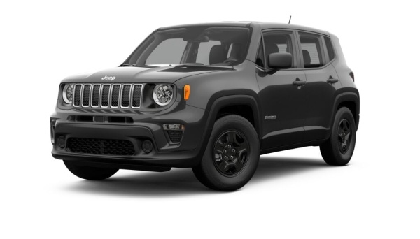 2019 Jeep Renegade in Fairfax, VA