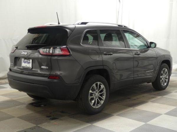 2020 Jeep Cherokee in Fairfax, VA