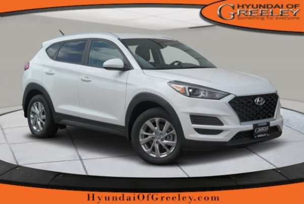 2020 Hyundai Tucson in Greeley, CO
