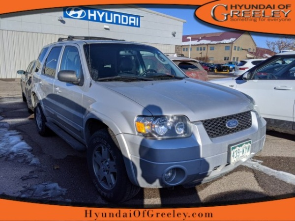 2005 Ford Escape in Greeley, CO